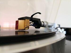 Audio Technica AT-36E MC High-End Tonabnehmer Moving Low Output Phono Cartridge