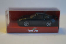 Herpa Modellauto 1:87 H0 Porsche 911 Turbo Nr. 032834