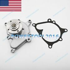 New 3AF1 Water Pump 6513610141-20 for Bolens Tractor G212 G214 2102 2104