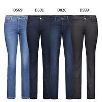 MAC Dream - 5-Pocket Denim Damen Jeans - Farben: D569, D801, D826, D999