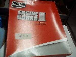 Cabin Air Filter-Engine Guard Mighty CAF2014