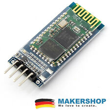 HC-06 Bluetooth Slave Modul HC-06 4-Pin Wireless Arduino Raspberry Pi