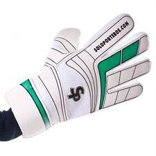 Équipements de football gants vert taille XXL