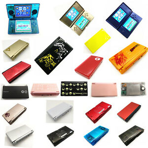 Colorful Refurbished Nintendo DS Lite Game Console NDSL DSL Video Game System