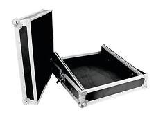 ROADINGER Mixer Flightcase PRO MCB-19 denominato 12U SOUND BOARD CASE DJ Discoteca