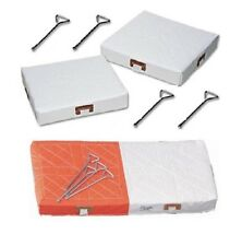 Champion Official Size Foam Fill (3) Base Set - (2) Bases, (1) Double-First Base