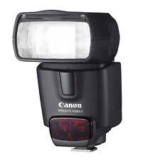 Canon Speedlite 430EX II Shoe Mount Flash For Canon