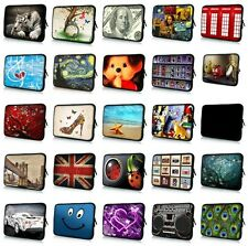 """13"""" Notebook Carry Laptop Sleeve Case Bag Pouch Cover For 13.3"""" MacBook Pro/Air"""