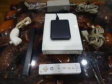 Nintendo Wii Modded 1Tb