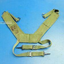 """US Vietnam M1956 """"H"""" Equipment Suspenders - Large Size"""