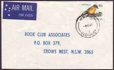 """QUEENSLAND  POSTMARK """"WEIPA"""" CDS ON COMMERCIAL COVER DATED 4/3/1980 (PS4816)"""