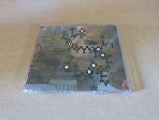 BJORK - TRIUMPH OF A HEART !!  !!!!! RARE PROMO CD