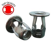 Stainless Steel Blind Jack Nut - #10-24x0.71