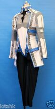 Mass effect Liara Cosplay Costume Custom Made