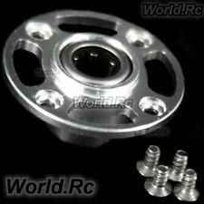 Tarot CNC Main Gear Case one way For T-rex 450 Helicopter Silver - RH1228-03