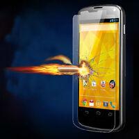 2.5D Tempered Glass Film Screen Protector for LG Google Nexus 4 E960 Hoc
