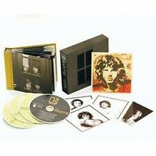 THE DOORS Love/Death/Travel [CD,+ DVD ]  Box set, Limited Collector's Edition]