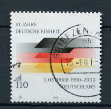 Germany 2000 SG#3010 Reunification Used #A28943
