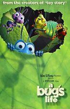 A Bug's Life (DVD, 2003, 2-Disc Set)