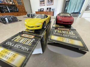 2 x Matchbox - Premiere Collection - World Class - Series 5