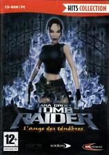 JEU PC CD ROM../....LARA CROFT TOMB RAIDER......L'ANGE DES TENEBRES.../...