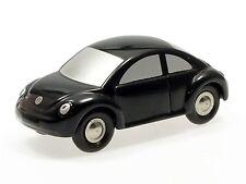 Schuco Piccolo VW New Beetle schwarz # 50533100