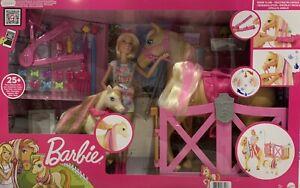 Barbie Ranch Allevamento