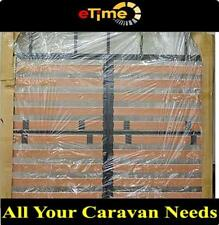Caravan bed frame base - Double size for Caravans Motorhome Marine