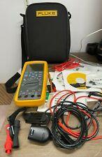 Fluke 289fvf True Rms Industrial Logging Multimeter Combo Kit