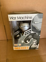 New Hasbro Mighty Muggs War Machine Iron Man 2 Toys R Us Exclusive