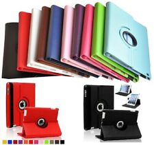 """For Samsung Galaxy Tab A 10.1"""" T510 2019 Rotating Shockproof Leather Stand Case"""
