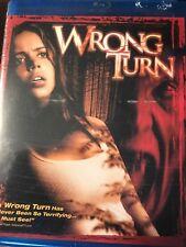Wrong Turn (Blu-ray) New