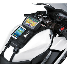Nelson Rigg CL-GPS-ST GPS Mate Strap Mount Motorcycle Tank Bag