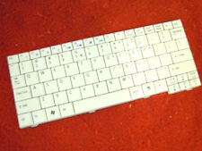 Acer ZG5 AOA 150-1786 White US Keyboard #265-82