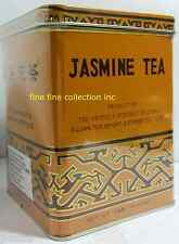 CHINESE JASMINE GREEN TEA LOOSE LEAF 1 LB. BOX US SELLER