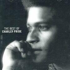 Charley Pride - Chrystal Chandeliers (NEW CD)