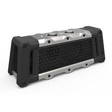 Fugoo Tough Rugged Bluetooth Waterproof Wireless Speaker F6TFKS01