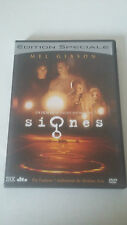 SIGNES - DVD - Mel Gibson Joaquim Phoenix M Night Shyamalan