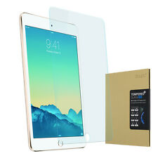9H Hartglas iPad mini 4 HD Display Schutz Anti Kratzer Panzer Glas Folie