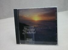 CD George Amatino - Peaceful Pachelbel Vol. III - Romance