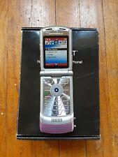 Motorazr V3m Phone Cast Razr V3m Motorola Cast Verizon