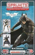 Ban Dai SPRUKITS Poseable Model Kit - BATMAN The Dark Knight Rises   [BRAND NEW]