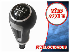 POMO DE CAMBIO SEAT ALTEA (04-12) SEAT ALTEA XL (06-15) 5 VELOCIDADES *NUEVO*