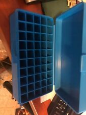 Dillon Precision 3 Pack Ammo Box 50 Round 45LC/41/44MAG Ammo Storage