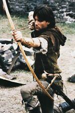 MICHAEL PRAED ROBIN OF SHERWOOD COLOR 24X36 POSTER