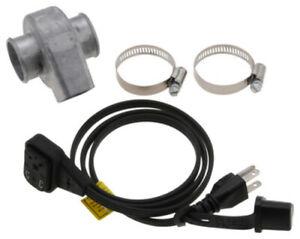 Engine Block Heater  Phillips & Temro  3200003