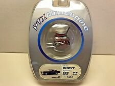 PTX MINI ENGINE 1970 CHEVELLE SS 454 1:24 V-8 BIG BLOCK MAKE FOR CHEVY