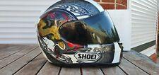 Shoei helmet medium