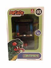 Arcade Classics Centipede Mini Handheld Game
