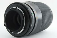 """N MINT"" Contax Carl Zeiss Sonnar T* 135mm f2.8 MMJ Lens CY Mount""TESTED""732225"